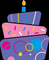 Logo de Les gâteaux Jul'imagine